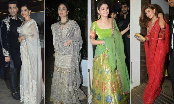aamir khan  s diwali party