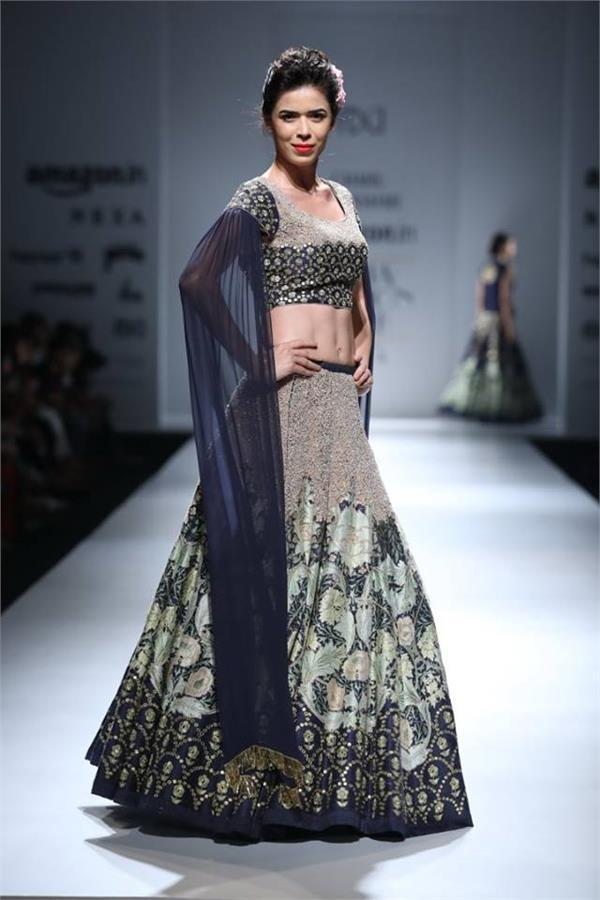 designer collection at aifwss18