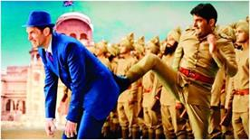 kapil sharma not promote firangi on tv