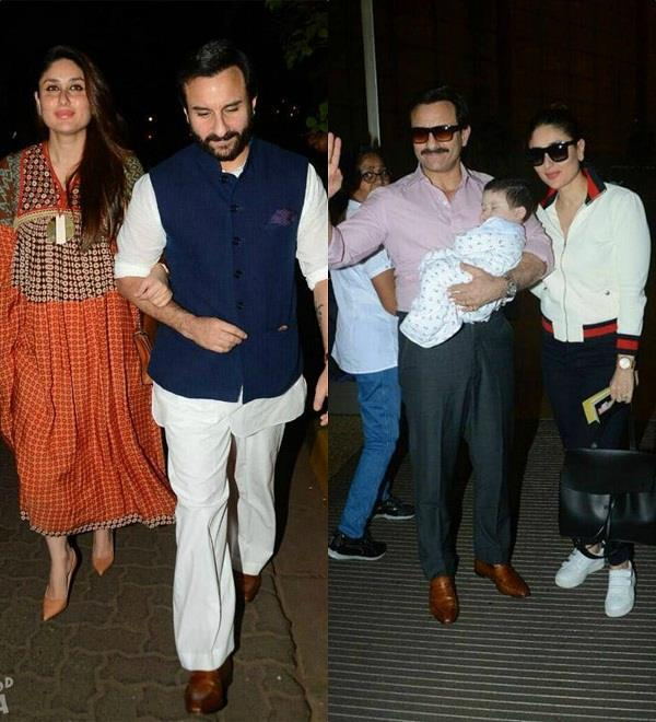 kareena kapoor and saif ali khan wedding anniversary