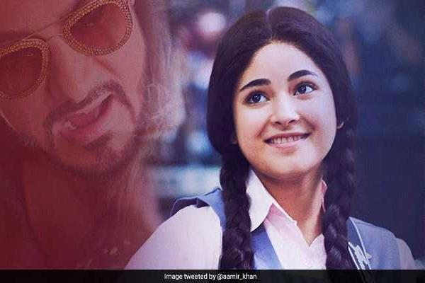 movie review of secret superstar