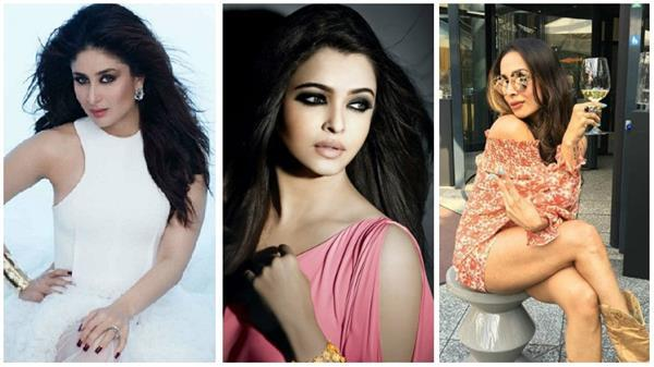 bollywood mothers beauty