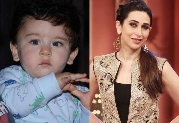 taimur first birthday will be really special