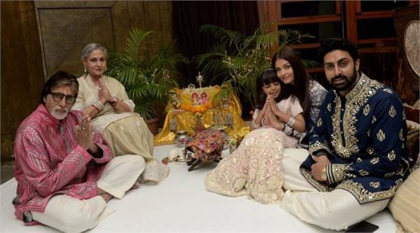 amitabh alia bhatt ajay devgn twinkle share pictures from diwali celebrations