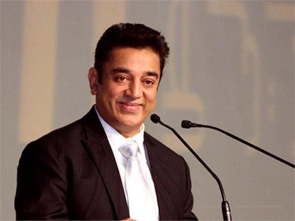 kamal haasan will enter in politics speak ready to die while serving the country