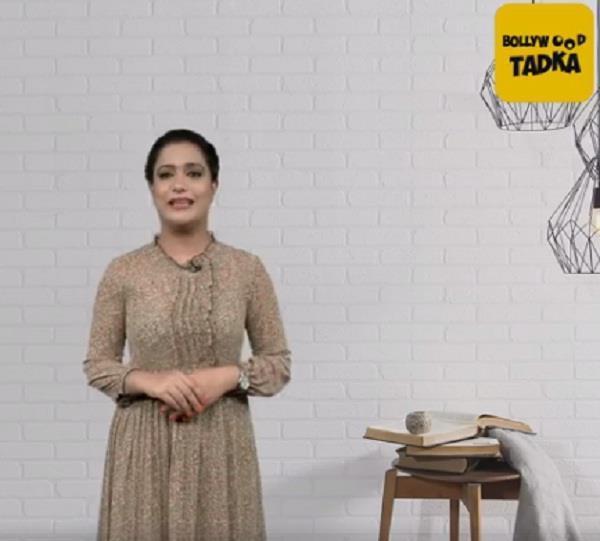 why tv sanskaari bahu wants to change her image
