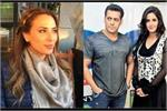 salman khan  s rumoured gf iulia vantur was missing in katrina  s presence