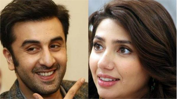 mahira speaks on the viral photos with ranbir kapoor