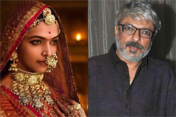 up demands no release of padmavati letter written to the ministry of information
