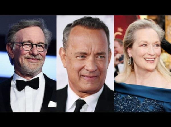 hollywood steven spielberg next movie the post will release next year in india