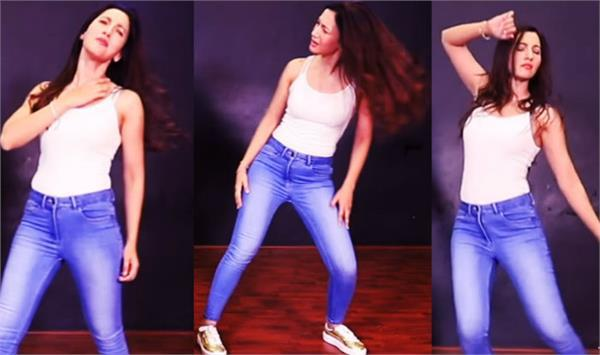 gauahar khan dancing video goes to viral on the internet
