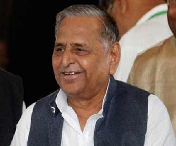 know that mulayam is a challenging journey till becoming a netaji
