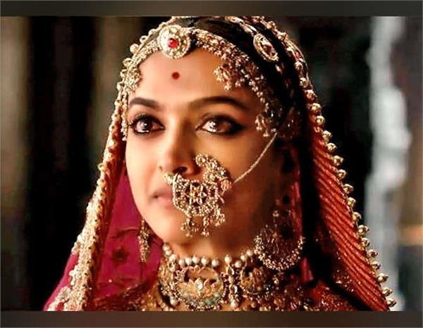 padmavati may be release on next year