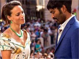 रजनीकांत के दामाद धनुष की हॉलीवुड फिल्म का फर्स्ट लुक हुआ रिलीज
