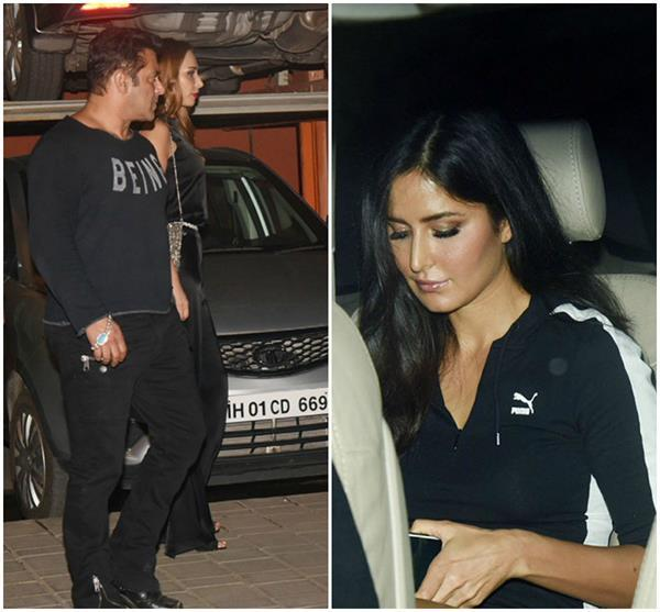 arpita khan marriage anniversary
