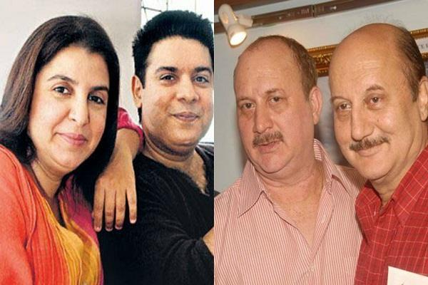 bollywood brother sister lookalikes
