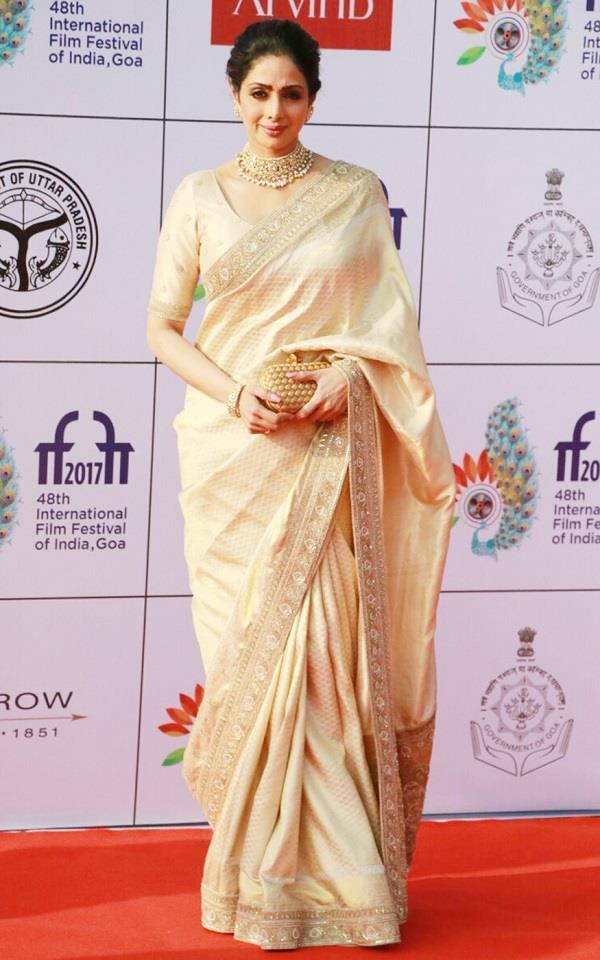 b town celebs at 48th iffi 2017 in goa