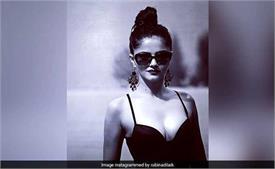 पहले नहीं देखी होगी 'किन्नर बहू' की एेसी हॉट तस्वीरें