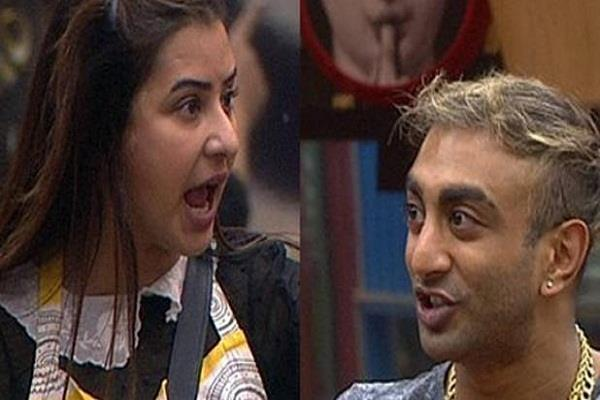 aakash dadlani dirty talk with shilpa