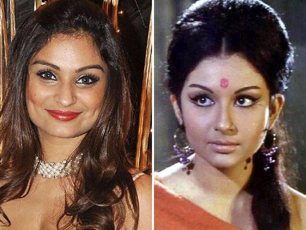 tv and bollywood stars look alike