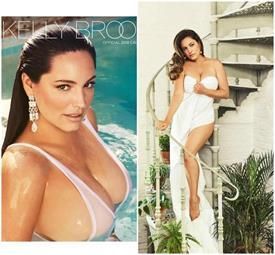 एक्ट्रैस ने कभी चादर में तो कभी पूल में नहाते हुए दिए पोज, तस्वीरों में कैसे कपड़े उतार दिखाई बेशर्म