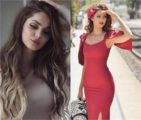 बेहद खूबसूरत है ये ईरानी माॅडल, तस्वीरेंदेख खुद आप भी हो जाएंगे इनके दीवाने