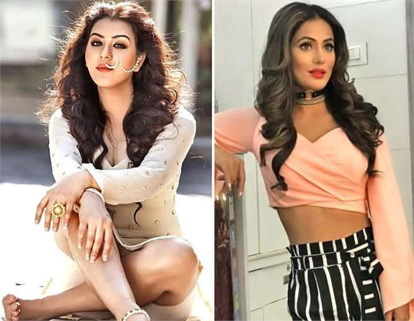 bigg boss 11 real age of contestant