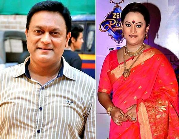 kiran karmarkar confirms his separation with wife rinku