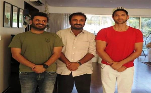 anand kumar reveal releasing date of film super 30 on facebook