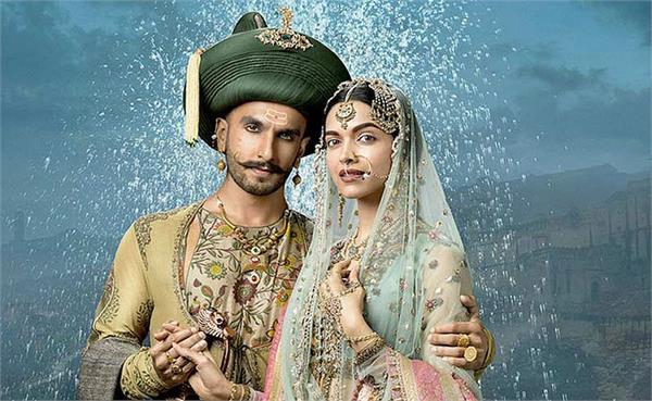 ranveer singh first time reacted on padmavati dispute