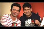 sunil grover  s abrupt reaction on kapil sharma film