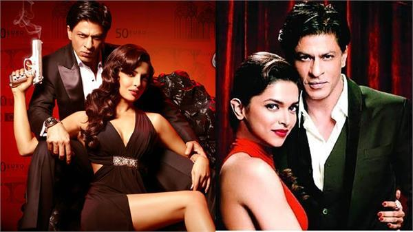 deepika padukone may replace priyanka chopra in don 3