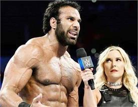WWE : जिंदर महल को हराकर WWE चैंपियन बने एजे स्टाइल्स