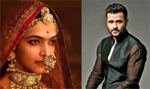 padmavati row being an ndian frustrated this bollywood actor
