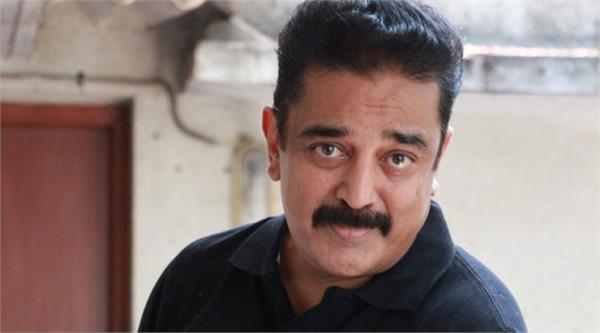 actor kamal haasan will return donors launch political party visiting varanasi
