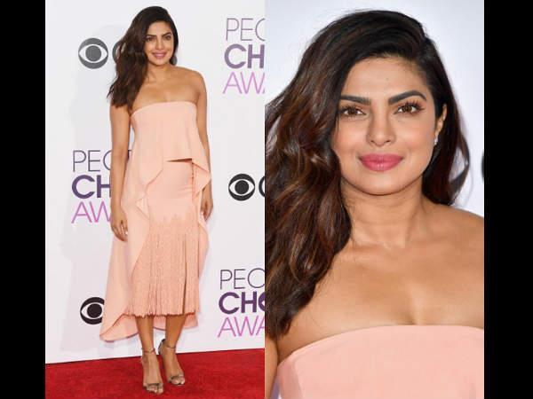 priyanka chopra demanded one crore per minute fees to perform in an award show