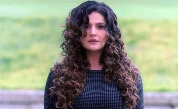 zareen khan and karan kundra starrer film 1921 first song released