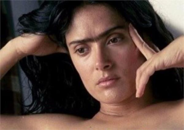 actress salma hayek allegations of sexual exploitation on harvey weinstein
