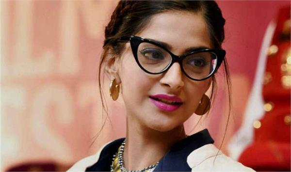 people dont know the meaning of nepotism says actress sonam kapoor