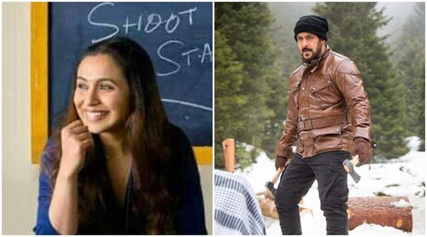 tiger zinda hai will come with hichki trailer