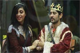 अर्शी खान की मोहब्बत रंग लाई, हितेन शादी करने के लिए हुए राजी