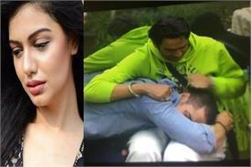 जब प्रियांक शर्मा ने विकास के सामने दिव्या और अपने फैंस को बताया 'बकवास'
