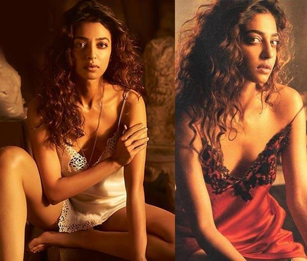 radhika apte hot photoshoot for gq