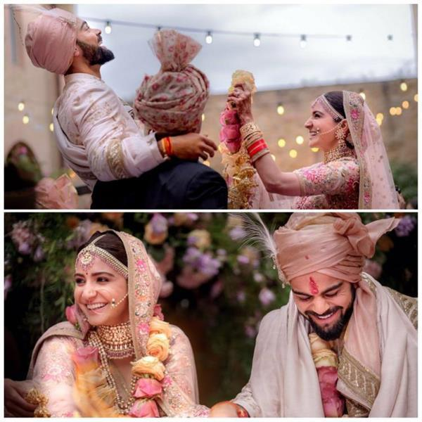 virat anushka will sell pictures of your wedding