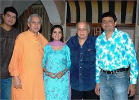 शौर्य चक्र विजेता अमरीक कौर की बायोपिक फिल्म 'सरदारनी'