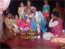 भारती सिंह और हर्ष लिम्बचिया ने लिए सात फेरे, शादी का लाइव वीडियो हुआ वायरल..