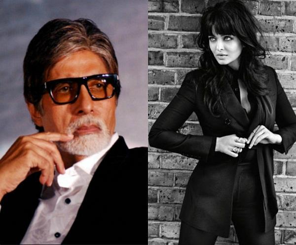 mitabh bachchan reply to aishwarya stop behaving like aaradhya