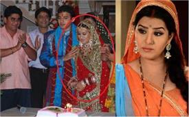 मां ने खोला 'भाभीजी' का राज, बताया क्यों टूट गई थी शिल्पा शिदें की शादी