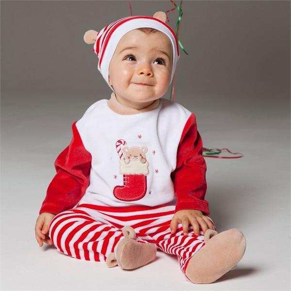 wear kids on christmas theme party these stylish dresses