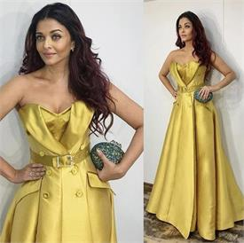 मुकेश अंबानी की पार्टी में बच्चन बहू ऐश्वर्या ने पहनी इतने लाख की ड्रैस, कीमत जानकर कहेंगे OMG